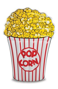 BigMouth Inc. Popcorn Pool Float available at #Nordstrom