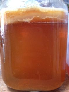 Learn to Read Your Scoby
