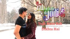 Loved filming this in the snow! Tujh Mein Rab Dikhta Hai Music Video Cover- Full video on YouTube :) Bollywood Music Videos, Yash Raj Films, Love Film, Valentine Day Special, Anti Bullying, Anushka Sharma, Acting, Singer, Actresses