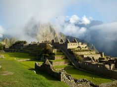 The Step-by-Step Guide to Visiting Machu Picchu