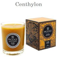 Vela perfumada de miel y chocolate. Una auténtica delicia! Scented Candle honey and chocolate. A real treat!