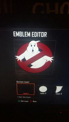 how to make a emblem on black ops 2 easy