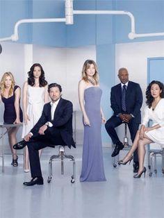 Grey's Anatomy une série TV de Shonda Rhimes avec Ellen Pompeo, Justin Chambers. Retrouvez toutes les news, les vidéos, les photos ainsi que tous les détails sur les saisons et les épisodes de la série Grey's Anatomy