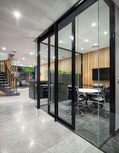 McGrath Offices - Mount Waverly - 4