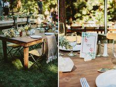 Gorgeous Nature Inspired Big Sur Wedding: Robin + Shah | Green Wedding Shoes Wedding Blog | Wedding Trends for Stylish + Creative Brides