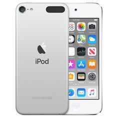 Shop Abt for the Apple Silver Gen iPod Touch - Find the best Apple iPods & Players, iPhone, iTablets, Computers and more at Abt. Iphone 5s, Iphone Camera, Ipod Touch, Internet Radio, Apple Tv, Ipad Mini, Apple Earpods, Group Facetime, Augmented Reality Apps