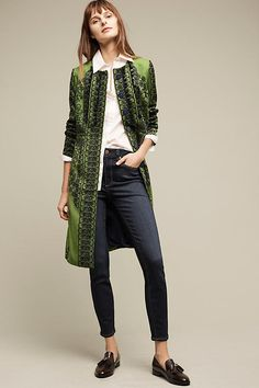 Going Green: Pantone's Color Of The Year - Anthropologie Blog