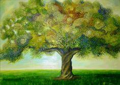 albero della vita - marcoyolesimo blu pensiero