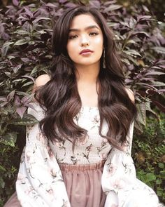 maria isabella at ang guryon ng mga tala Filipina Girls, Filipina Actress, Filipina Beauty, Shot Hair Styles, Long Hair Styles, Filipino Models, Espanto, Female Character Inspiration, Celebs