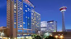 Hotel Deal Checker - Hyatt Regency Calgary
