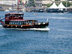 Porto - Douro Valley Boat Trip