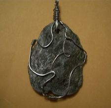 How to Make Rock Jewelry