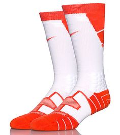 NIKE CLOTHING ELITE VAPOR CREW SOCK-C0bTNBHV