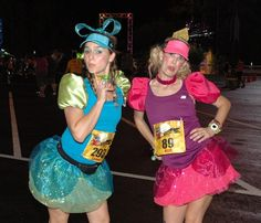 step-sisters-running-costumes