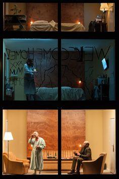 Set Design Theatre, Stage Design, Film Inspiration, Fashion Photography Inspiration, Cinematic Photography, Art Photography, Bühnen Design, Le Vent Se Leve, Stage Set