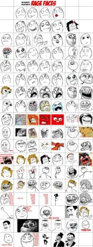 Memes! <3