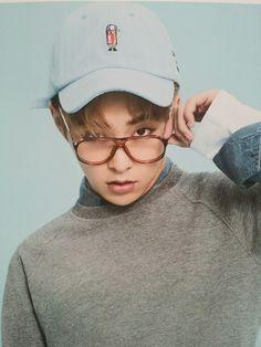 Xiumin•김민석