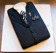 Boys Confirmation Cake Comunion Cakes, Boy Communion Cake, Bible Cake, Religious Cakes, Fab Cakes, Confirmation Cakes, Shirt Cake, Cakes For Men, Occasion Cakes