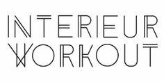 Interieur WorkOut 21.01.17 @YurtStore Den Haag #zeeheldennieuws #denhaag #zeeheldenkwartier #winkels