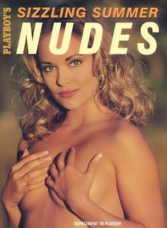 Playboy Sizzling Summer Nudes 2003