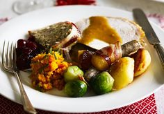 Read our expert guides on creating perfect Christmas dishes - we have everything covered, from turkey to trimmings.