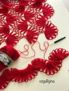 Snood Forest witch pattern by Svetlana Gordon Hairpin Crochet Pattern, Crochet Flower Patterns, Lace Patterns, Crochet Motif, Crochet Shawl, Crochet Lace, Crochet Stitches, Knitting Patterns, Bead Loom Patterns