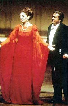 Maria Callas (1973)