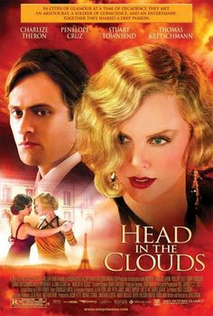 Head in the Clouds #movies #films
