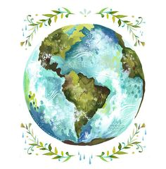 Kaley Ann Lifestyle Photography: Earth Day