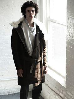 #Menswear #Trends #Tendencias #Moda Hombre