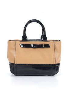 Kate Spade New York Leather Satchel for $182.49 on thredUP! #luxeforless