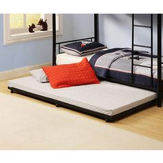 This trundle bed I can order and you can pick up.  What do you think?