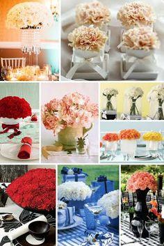 Décoration - Fleurs