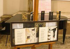 carti bibliofile B.L. expuse la ICR.1