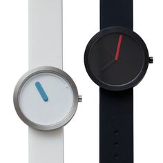 Tempo Wrist Watch - New Designs - Yanko Design