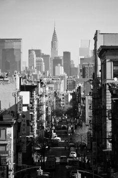 Got to love NYC