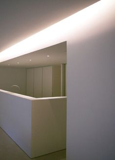 Chelsea square House in London by John Pawson _