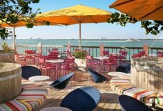 Miami's 13 Best Waterfront Bars