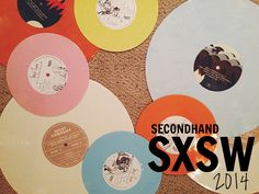 Secondhand SXSW 2014 - my 15 picks from the best festival for new music