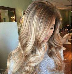 27 cortes de pelo para el pelo rubio largo - http://losmejorespeinados.com/27-cortes-de-pelo-para-el-pelo-rubio-largo/