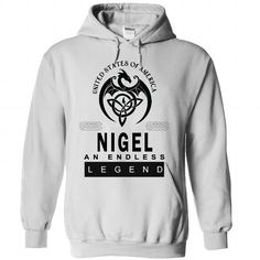 Limited Edition - Nigel - #mens t shirts #vintage shirts. BUY TODAY AND SAVE   => https://www.sunfrog.com/Names/Limited-Edition--Nigel-6152-White-35614103-Hoodie.html?id=60505