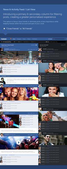 facebook designre view