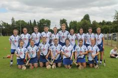 Waterford Camogie Intermediate Team | Cattle Slats Blog http://cattleslats.doyleconcrete.ie/waterford-camogie-intermediate-team/