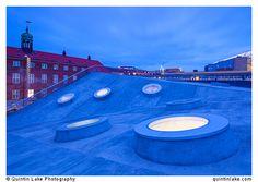 Godsbanen, The Freight Yard, Aarhus