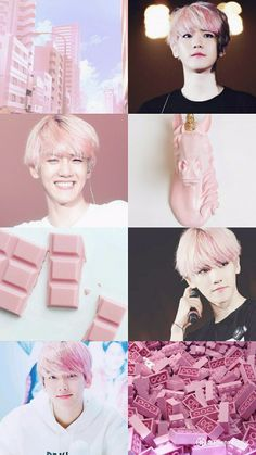 Wallpaper Baekhyun (EXO)