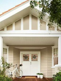 Exterior Color Scheme For Our 1940 39 S Weatherboard Terracotta Tiled Roof House In Australia