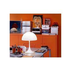 Lampa Pantella table - Louis Poulsen | Designzoo | www.designzoo.pl