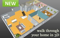 Plan, furnish and manage your home.Roomle is an innovative online planning tool for sketching out floor plans and furnishing these plans. Roomle is free to use. You do not need any additional software. As a registered user, you can draw up as many plans as you wish and access them at any time.