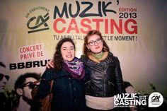 Concert au Fil à #SaintEtienne, le 22 janvier 2014