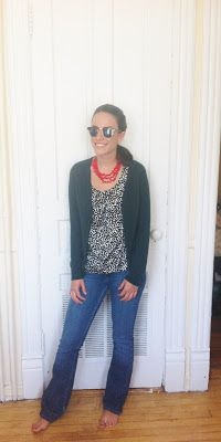 Different versions of the same thing. Easy Fall Outfit under $40.00 Style Me Cheap